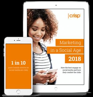 Marketing in a Social Age: Risk & Rewards