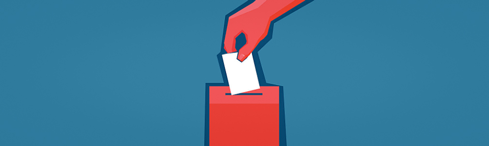 """How a Brand's """"Get Out the Vote"""" Message Can Help or Hurt"""
