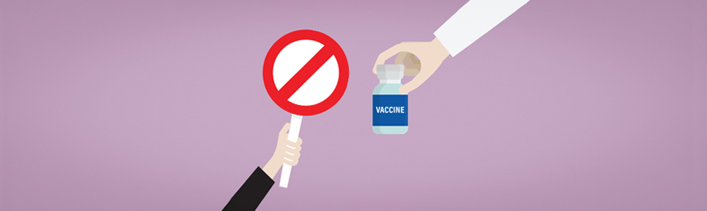 Promise of Vaccine Dimmed by Social Media Assault on Pharma Brands
