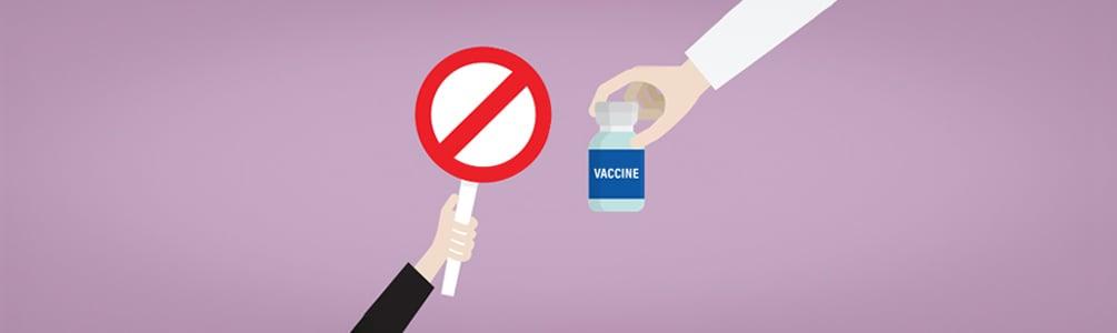 Promise of Vaccine Dimmed by Social Media Assault on Pharma Brands